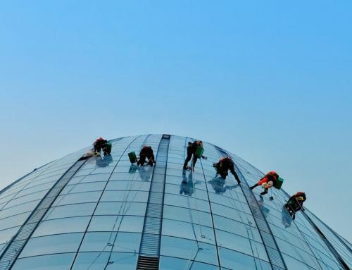 La Santé et la Sécurité au travail dans le monde du nettoyage